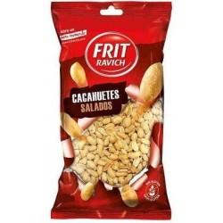 Cacahuètes Salées Frit Ravich