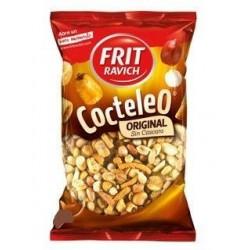 Cockail Cacahuètes Noix Frit Ravich