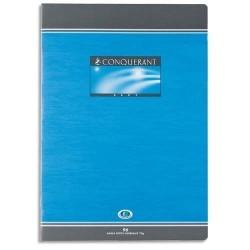 Cahier de Devoir A4 96 Pages Petits Carreaux