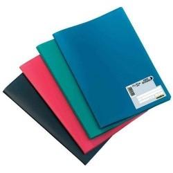Protège Documents A4 60 Vues