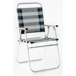 Chaise Pliante de Plage Basse