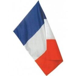Drapeau Français 90 cm