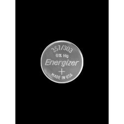 Pile Montre 357/ 303 Energizer