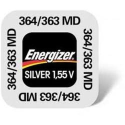 Pile Montre 364/ 363 Energizer
