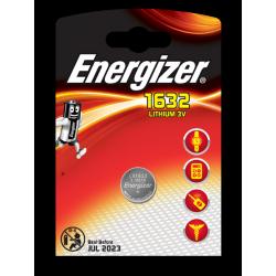 Pile CR 1632 Energizer