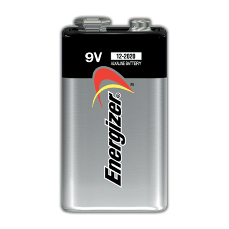 Pile 6LR61 Energizer