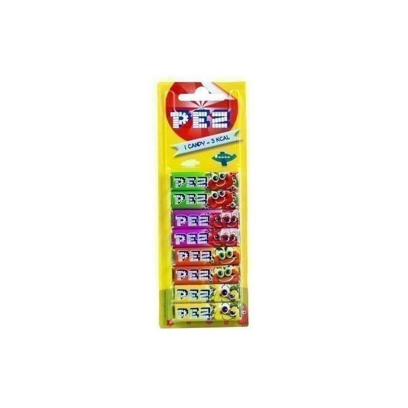 Recharges Bonbons Pez