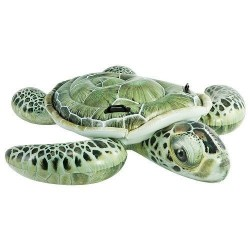 Tortue Chevauchable Réaliste Intex