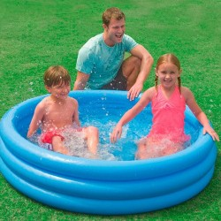 Piscine Gonflable 147 cm Intex