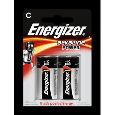 Pile LR14 Energizer