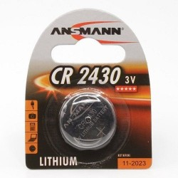 Pile CR 2430 Ansmann