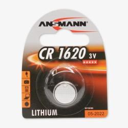Pile CR 1620 Ansmann