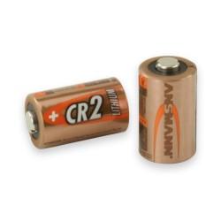 Pile CR2 Ansmann