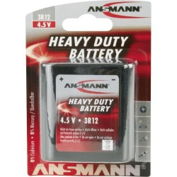 Pile 3LR12 Ansmann