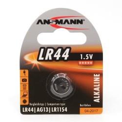 Pile LR44 Ansmann