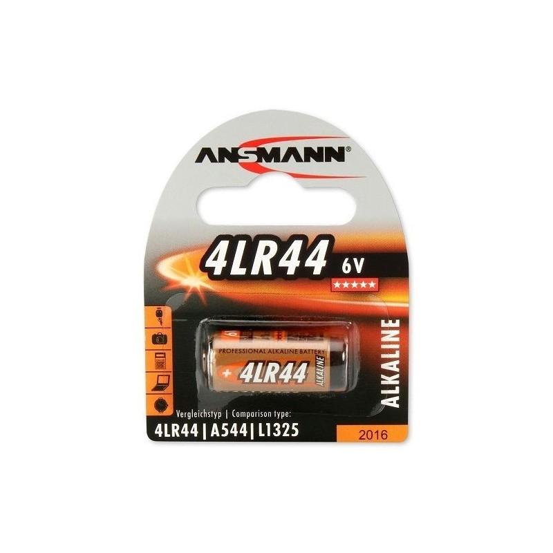 Pile 4LR44 Ansmann