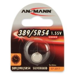 Pile Montre 389 Ansmann