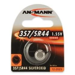 Pile Montre 357 Ansmann
