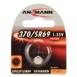 Pile Montre 371 Ansmann
