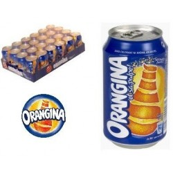 Orangina 33 cl
