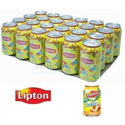 Lipton Ice Tea 33 cl