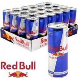 Red Bull Energy Drink 25 cl