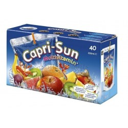 Capri Sun Multivitamine 20 cl