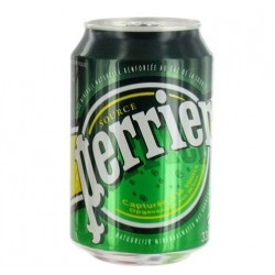 Perrier Nature 33 cl