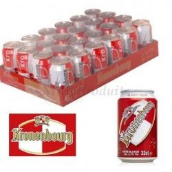Bière Kronenbourg 33 cl