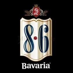 Bière Bavaria 8°6 50 cl