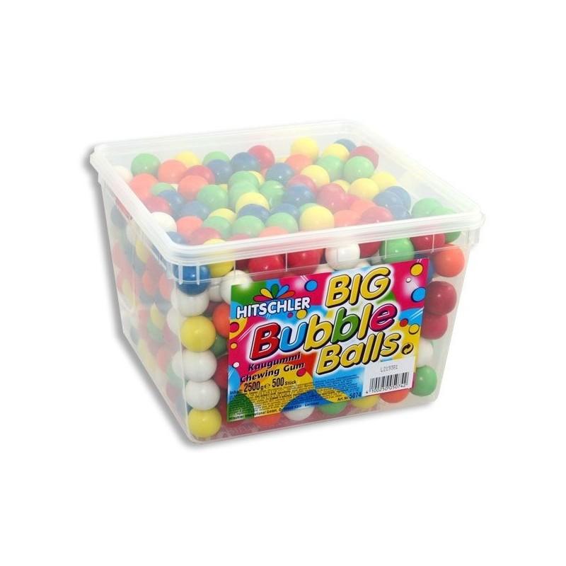 Big Bubble Balls Hitschler