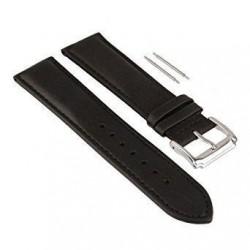 Bracelet de Montre Cuir 10 mm