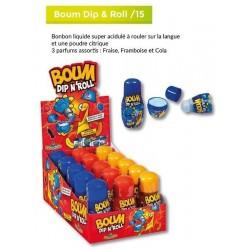 Boum Dip n Roll