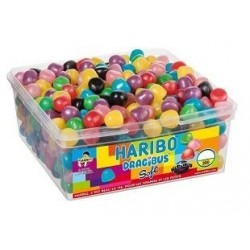 Présentoir Haribo Vrac  + 48 Boites