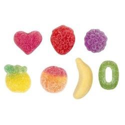 Sachet Bonbons Haribo Tutti Candy 120 Grammes