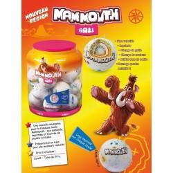 Boule de Mammouth Original