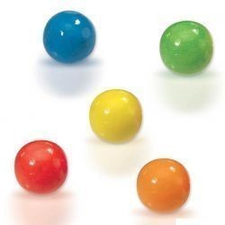 Billes Gum Multicolores