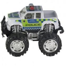 Voiture de Police 4 x 4