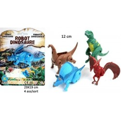 Robot Dinosaure