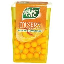 Colis Tic Tac Pêche Limonade