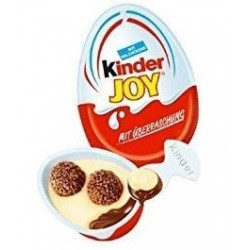 Kinder Surprise Joy