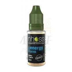 E-liquide Nhoss Saveur Energy Drink