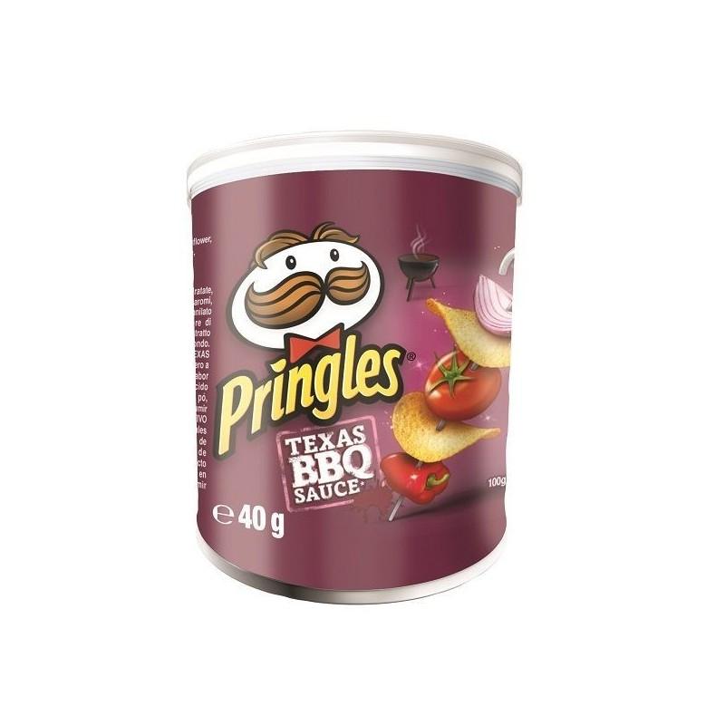 Pringles Texas BBQ Sauce 40 grammes