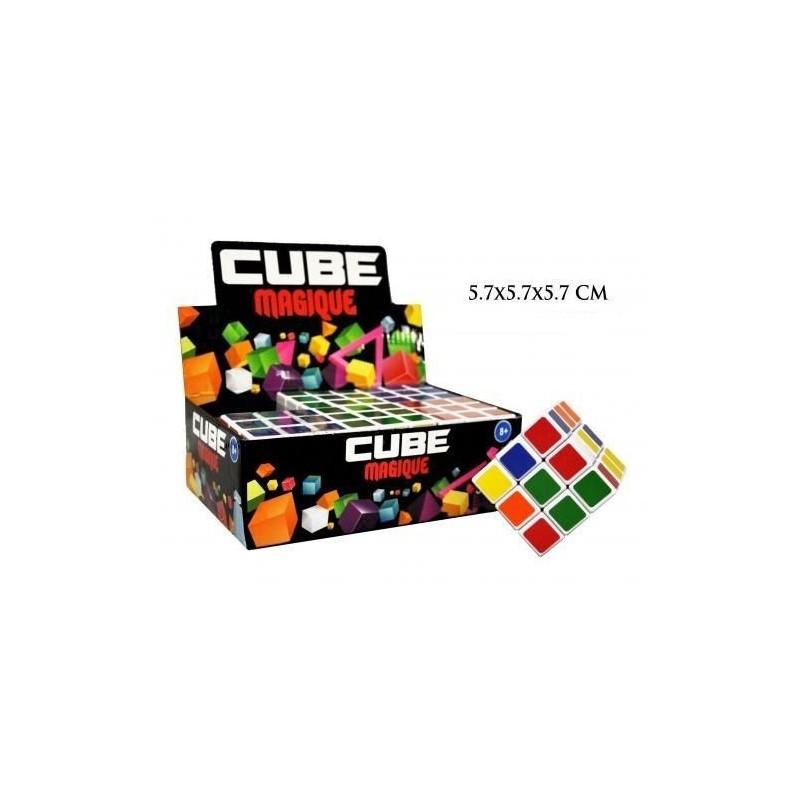 Casse Tête Cube Magique