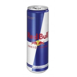 6 Canettes de Red Bull Energy Drink 25 cl