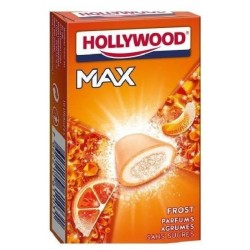 Hollywood Max Agrumes