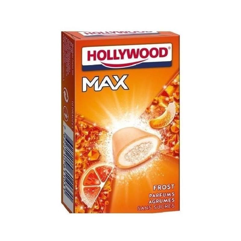 Hollywood Max Agrumes