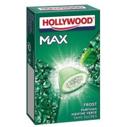 Hollywood Max Frost Menthe Verte