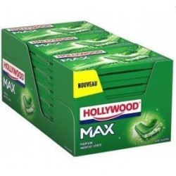 Hollywood Max Chlorophylle en Tablette