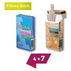 Colis Filtres Rizla Ultra Slim 5.7 mm